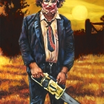 Texas Chainsaw Massacre Full Color web